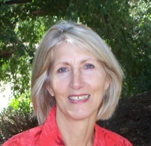 Christiane HolmquistLandscape Designer in San Diego