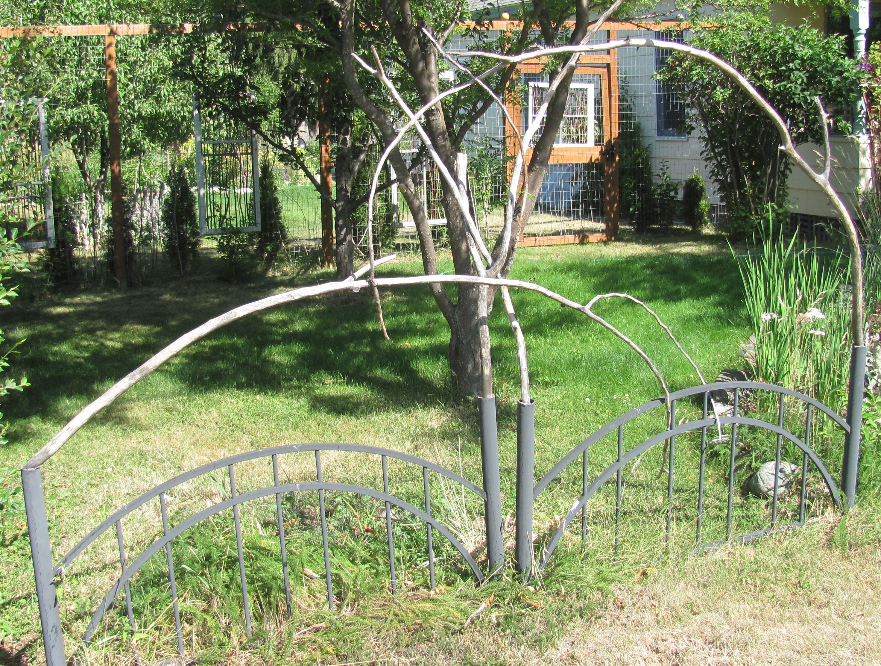 Willow Fence - Home  Garden - Compare Prices, Reviews and Buy at