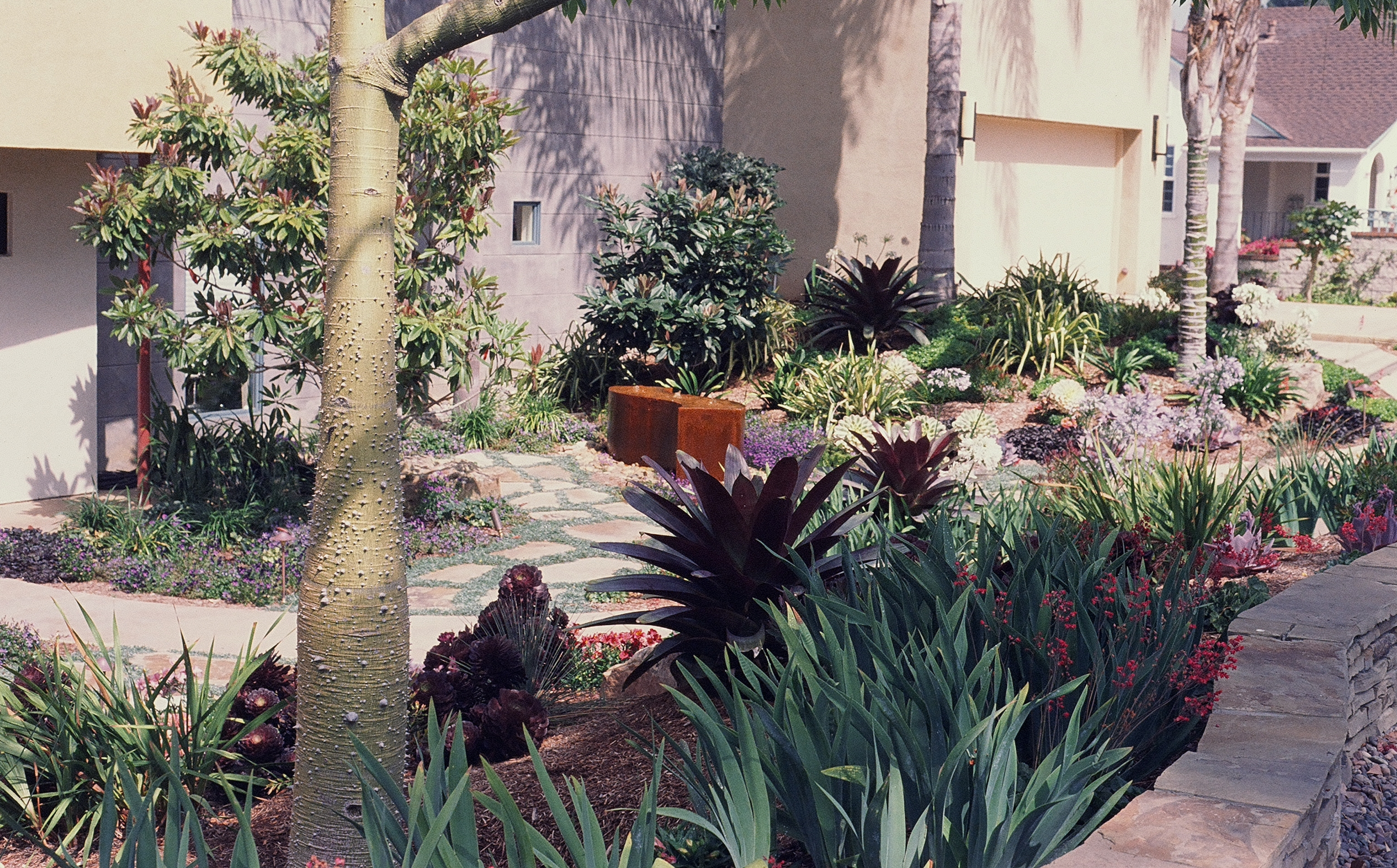 There Is True Landscape Design Xeriscape